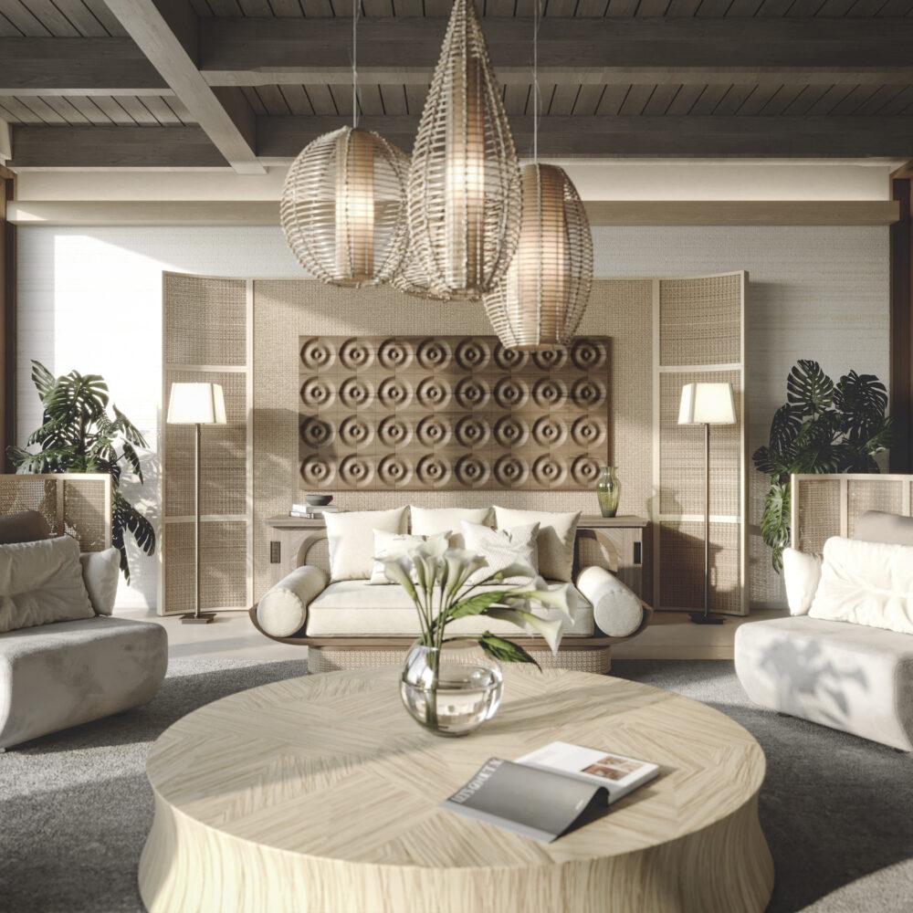 Amaranto Interior Project