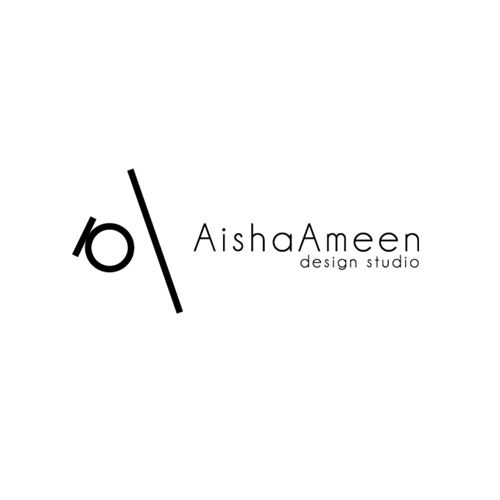aisha ameen design studio